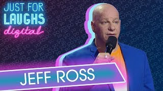 Jeff Ross - Audience Speed Roast