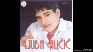 Ljuba Alicic - Crveno obuci - (Audio 2003)