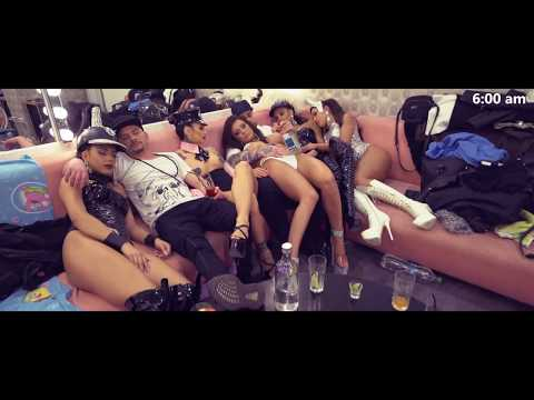 DDY Nunes feat. DaBrix - Wasted (Official Video)