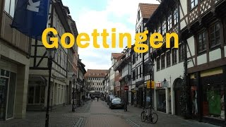 Göttingen, Germany