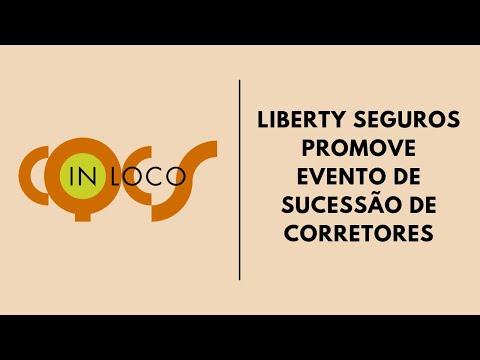 Imagem post: Liberty Seguros promove evento de sucessão de Corretores