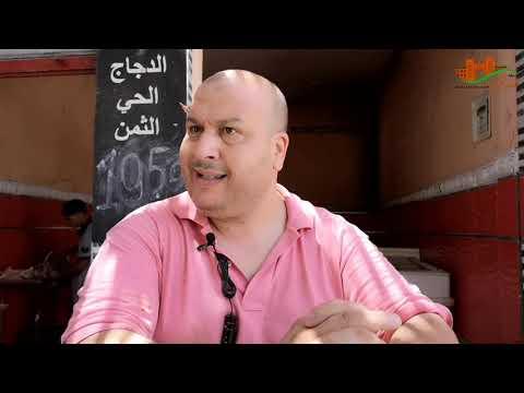 """المستشار مصطفى الحاجي يتحدث عن """" محاولة تصفيته """""""