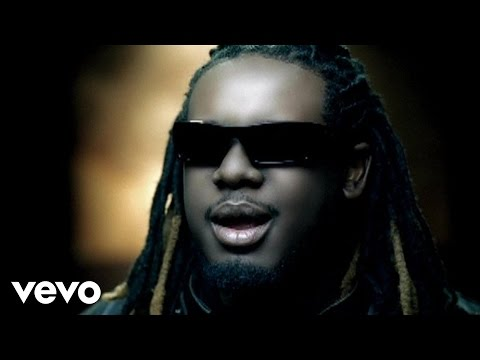 T-Pain - Buy U A Drank (Shawty Snappin') ft. Yung Joc