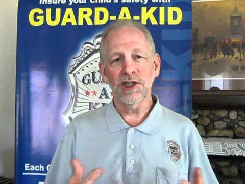 Guard-A-Kid Franchisee Testimonial: Paul Lenz