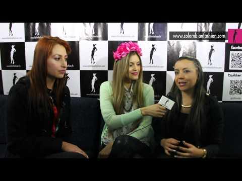 Entrevista con las nuevas diseñadoras de Arturo Tejada