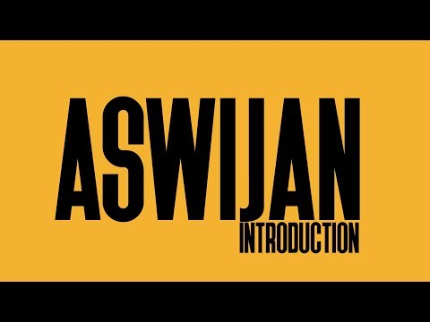 PROJECT ASWIJAN | INTRODUCTION | FOOTBALL MANAGER 2019