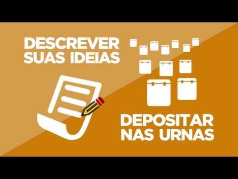 Cliente: NovAmérica // Programa Geração de Ideias