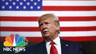 Trump Delivers Remarks At Whirlpool Factory In Ohio | NBC News