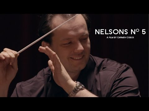 Nelsons No. 5 (2015)