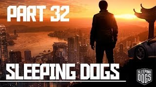 Sleeping Dogs: Part 32, Bad Luck [Story]