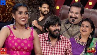 Extra Jabardasth promo ft. Hyper Aadi, Sudigali Sudheer, R..