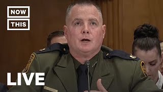Senators Grill ICE and Border Patrol on Immigration Issues | NowThis