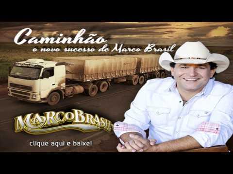 Marco Brasil - Buzinando o caminhão