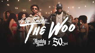 "Pop Smoke Feat. 50 Cent & Roddy Ricch - ""The Woo"" (Official Uncensored Music Video)"