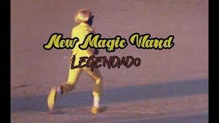 Tyler The Creator - New Magic Wand (Legendado)