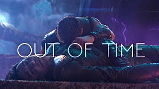 MARVEL | Out of Time [2K]