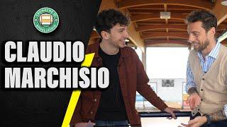 CLAUDIO MARCHISIO: L'INTERVISTA