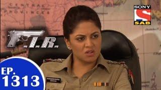 FIR - फ ई र - Episode 1313 - 9th January 2015