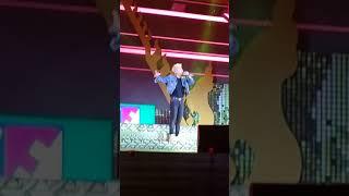 Sơn Tùng M-TP tại Sóc Trăng 2/11/2017