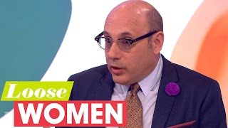 Willie Garson's Sex And The City Gossip | Loose Women