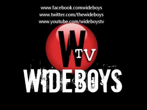 Parade - Louder - Wideboys Remix