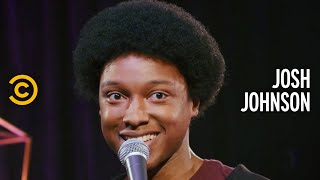 How to Get Guys to Stop Sending You D**k Pics - Josh Johnson - Stand-Up Featuring