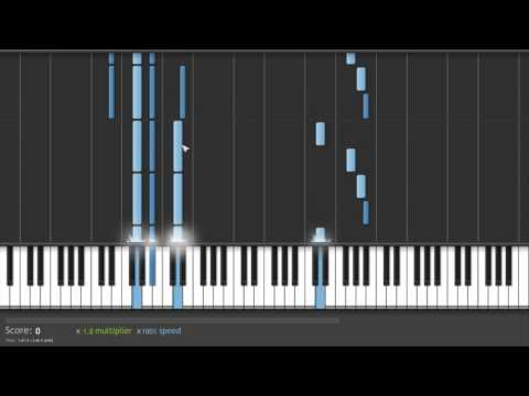 Baixar Requiem for a Dream piano tutorial
