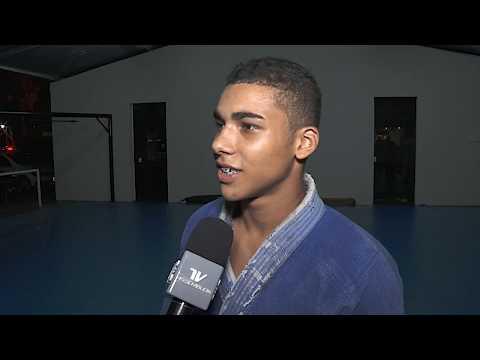 Judocas piauienses mantêm o foco para nova temporada