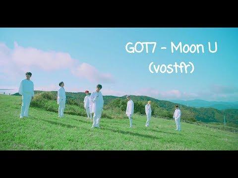 GOT7 | Moon U (VOSTFR)