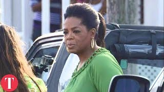 20 Things You Didn't Know About Oprah