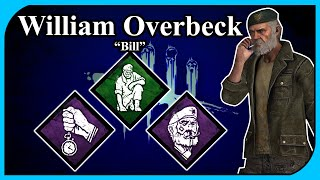 "Survivor Spotlight: William ""Bill"" Overbeck 