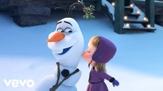 "That Time Of Year (From ""Olaf's Frozen Adventure"")"