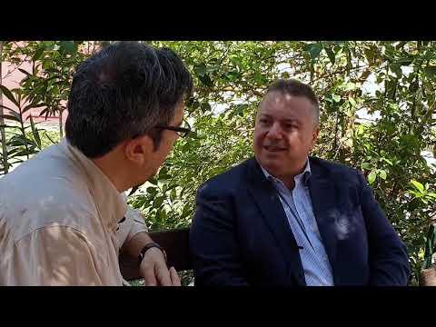 Χ. Καβαλής: Ο ελληνισμός της Αιγύπτου παραμένει ενεργός και δραστήριος