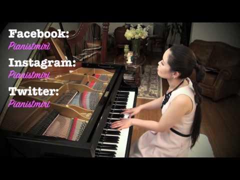 Baixar Justin Timberlake - Mirrors    Piano Cover by Pianistmiri