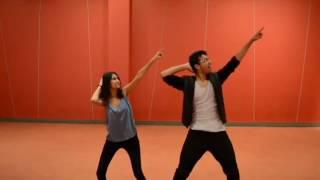 Tamma Tamma Again Dance | Badrinath Ki Dulhania | Bollywood