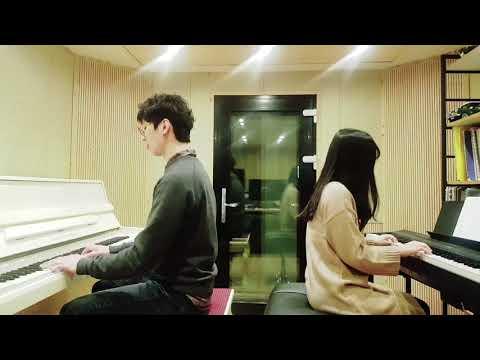 H.O.T. 캔디 & 빛 투피아노 커버