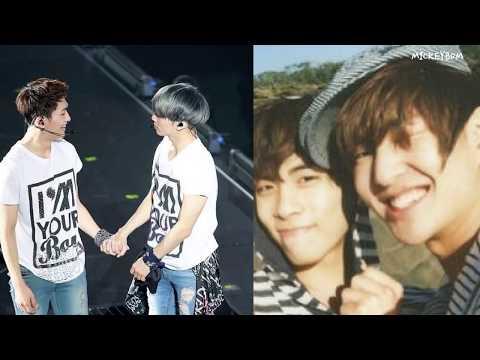 JongYu【鐘鉉溫流JonghyunxOnew】那時在分手그때 헤어지면 돼  I will be with you forever