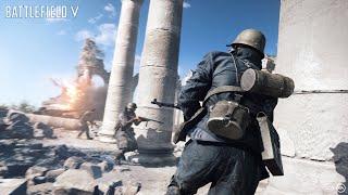 Battlefield 5 - Battle Royale Mode First Look Gameplay Trailer