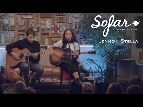 Lennon Stella - Like Everybody Else | Sofar New York