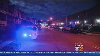 Homewood Fatal Shooting Victim Identified