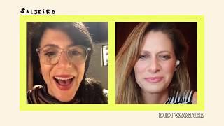 MTV 30 Anos: live com Didi Wagner - Salseiro