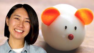 How I Make Animal-Shaped Eggs • Tasty