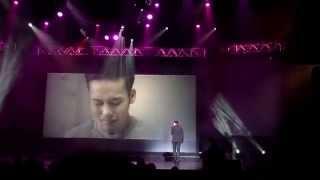 Live show Muon Mang- Duong Trieu Vu