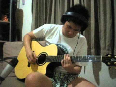 Baixar What Are Words -Chris Medina-  Guitar Cover