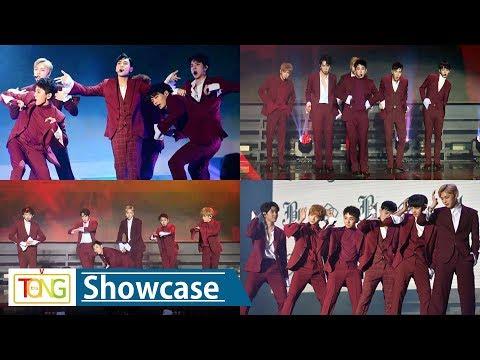 JBJ 'Fantasy'(판타지) & 'Say My Name' Showcase Stage (쇼케이스, PRODUCE 101, 프로듀스 101, 제이비제이)