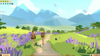 The Trail: Frontier Challenge Trailer