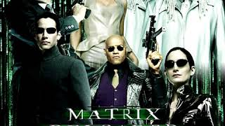 The Matrix Reloaded - Original Score