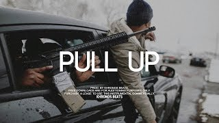 """Pull Up"" - 90's Old School Rap Beat 