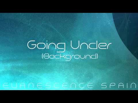 Baixar Evanescence Going Under (Background Audio) [HD 720p]