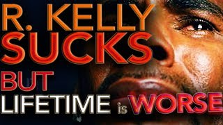 Surviving R. Kelly - THE TWISTED TRUTH!!!